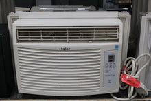 HAIER 12000 BTU ESA412-K AIR CONDITIONER