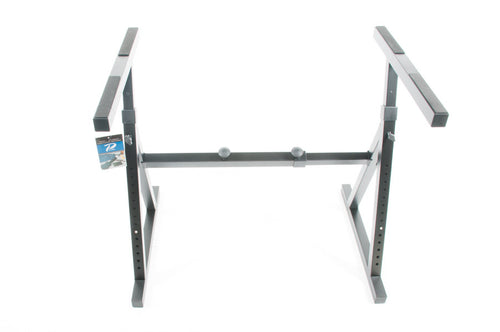 PROFILE ADJUSTABLE KEYBOARD STANDS, this is Pre-Owned Item #KDS450MA