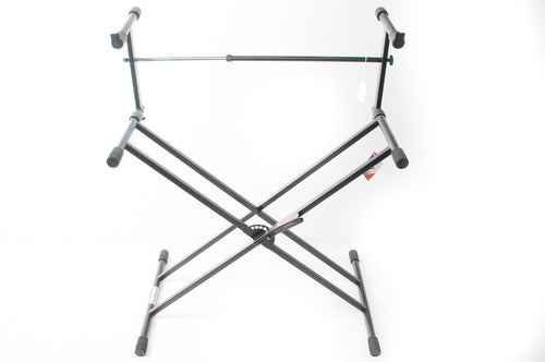 STAGELINE XX & Tier/Tour Grade KEYBOARD STANDS, this is Pre-Owned Item #KS26Q & TGKST