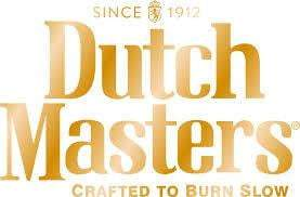 Dutch Masters - Coughy