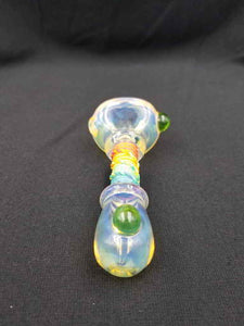Multiverse 4in Rainbow Wrap Spoon - Coughy