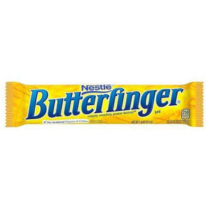 Butterfinger - Coughy
