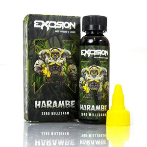 Excision Ejuice - Coughy