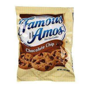 Famous Amos - Coughy