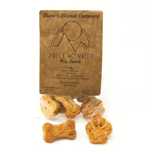 Fully Activated Cbd Pet Treats - Coughy