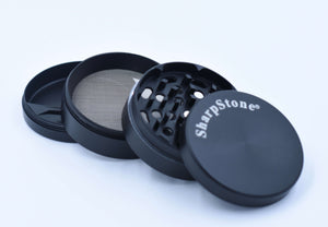 Sharp Stone 63mm Grinder - Coughy