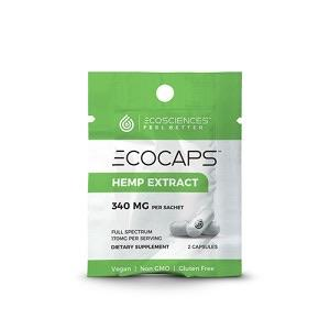 Eco Caps - Coughy