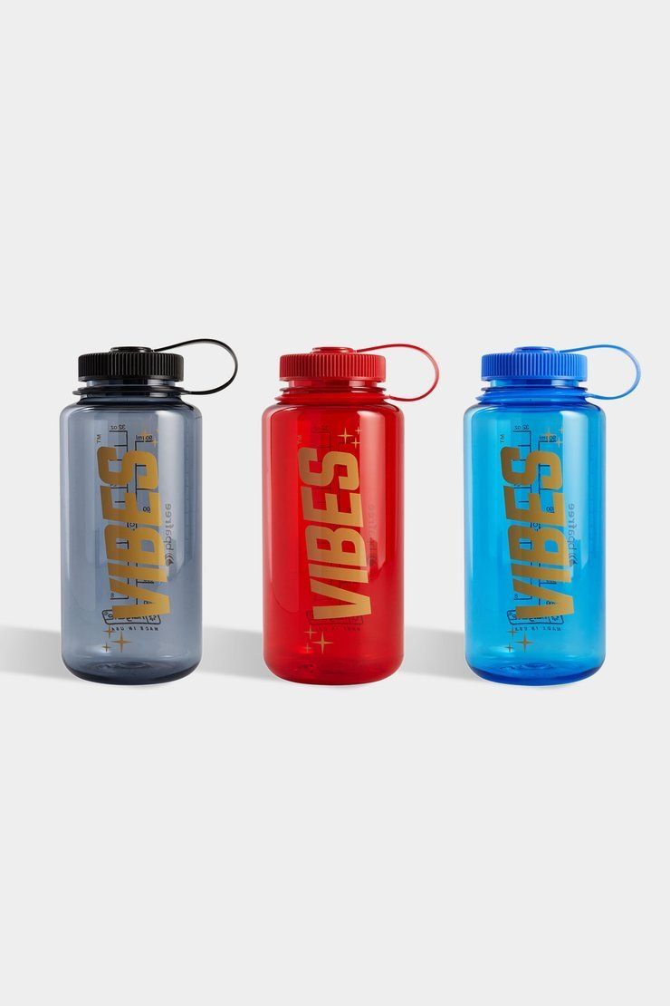 Vibes X Nalgene Water Bottle - Coughy