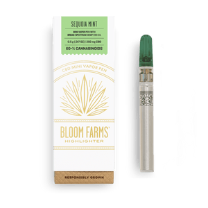 Bloom Farm Mini Vapor Pen