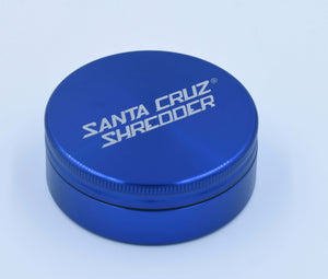 Santa Cruz Shredder Large 2pc - Coughy