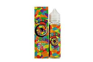Donuts E Juice 60ml - Coughy