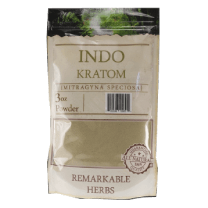 Remarkable Herbs Indo Kratom - Coughy