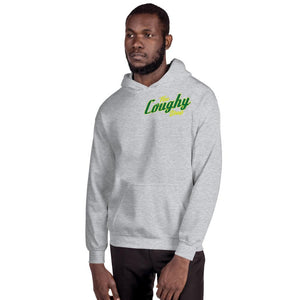 The Coughy Shop Unisex Hoodie - Coughy