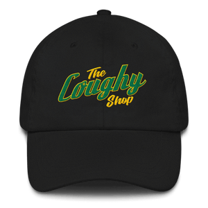 The Coughy Shop Dad Hat