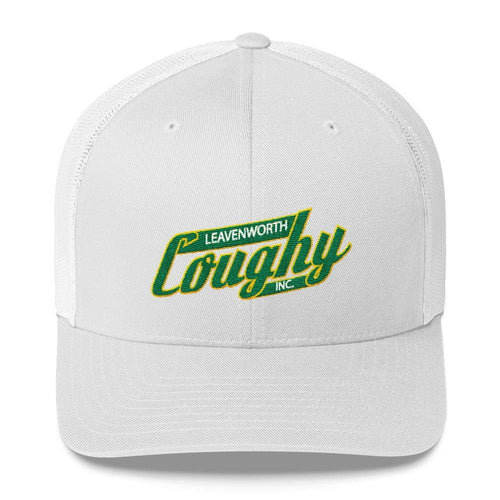 Coughy Trucker Cap - Coughy
