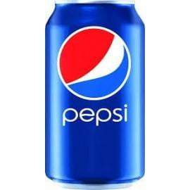 Pepsi Can - Coughy