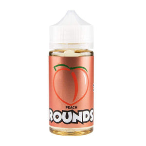 Rounds Ejuices - Coughy