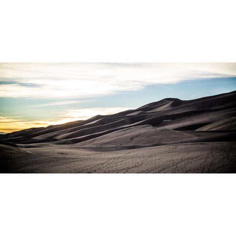 Great Sand Dunes No. 393