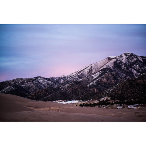 Great Sand Dunes No. 420