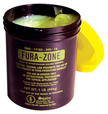 Fura-Zone Dressing