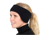 Back on Track Human Fleece Headband