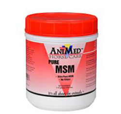 PURE MSM POWDER - 2.25LB - EACH