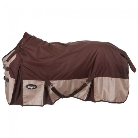 Tough-1 Extreme 1680D Waterproof Poly Turnout Blanket 250g