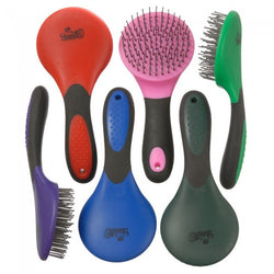Tough-1 Great Grip Mane & Tail Brush T68-907