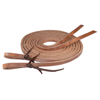 HERMANN OAK HARNESS SPLIT REINS – 8?