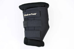 Back On Track Therapeutic Padded Hock Boots