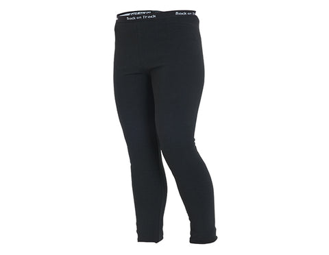 Back on Track Women's Long Johns Cotton/Poly Fabric