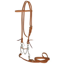BRIDLE SET – TRANSITION #DR050B