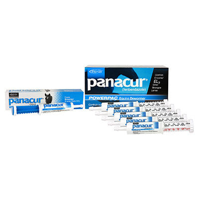 Panacur Paste Dewormer - Power Pac
