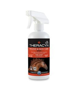 Theracyn™ Wound & Skin Care Spray & Hydrogel