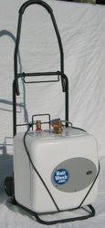 Hott Wash® Unit Folding Cart