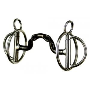 "234 ½"" RAISED SNAFFLE"