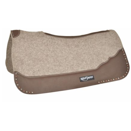 36830 PERFORMANCE FANCY 100% WOOL PAD