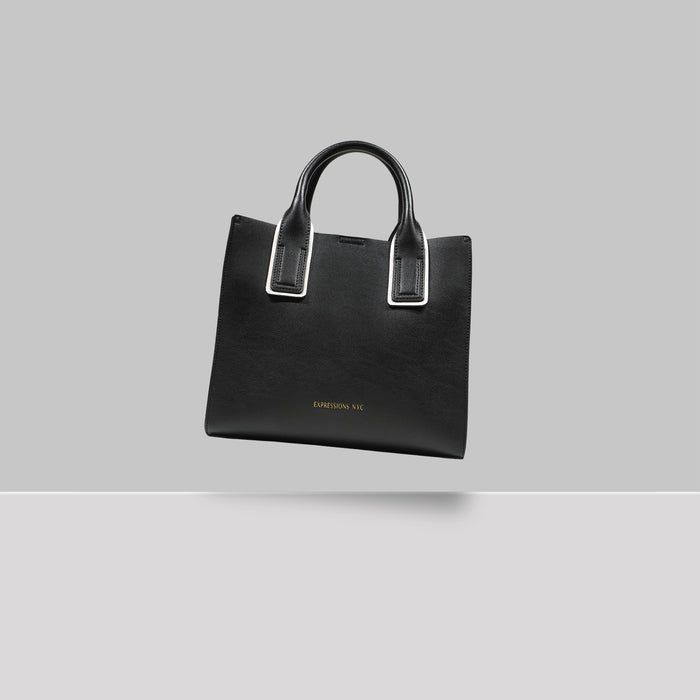 JONES ST SQUARE SATCHEL
