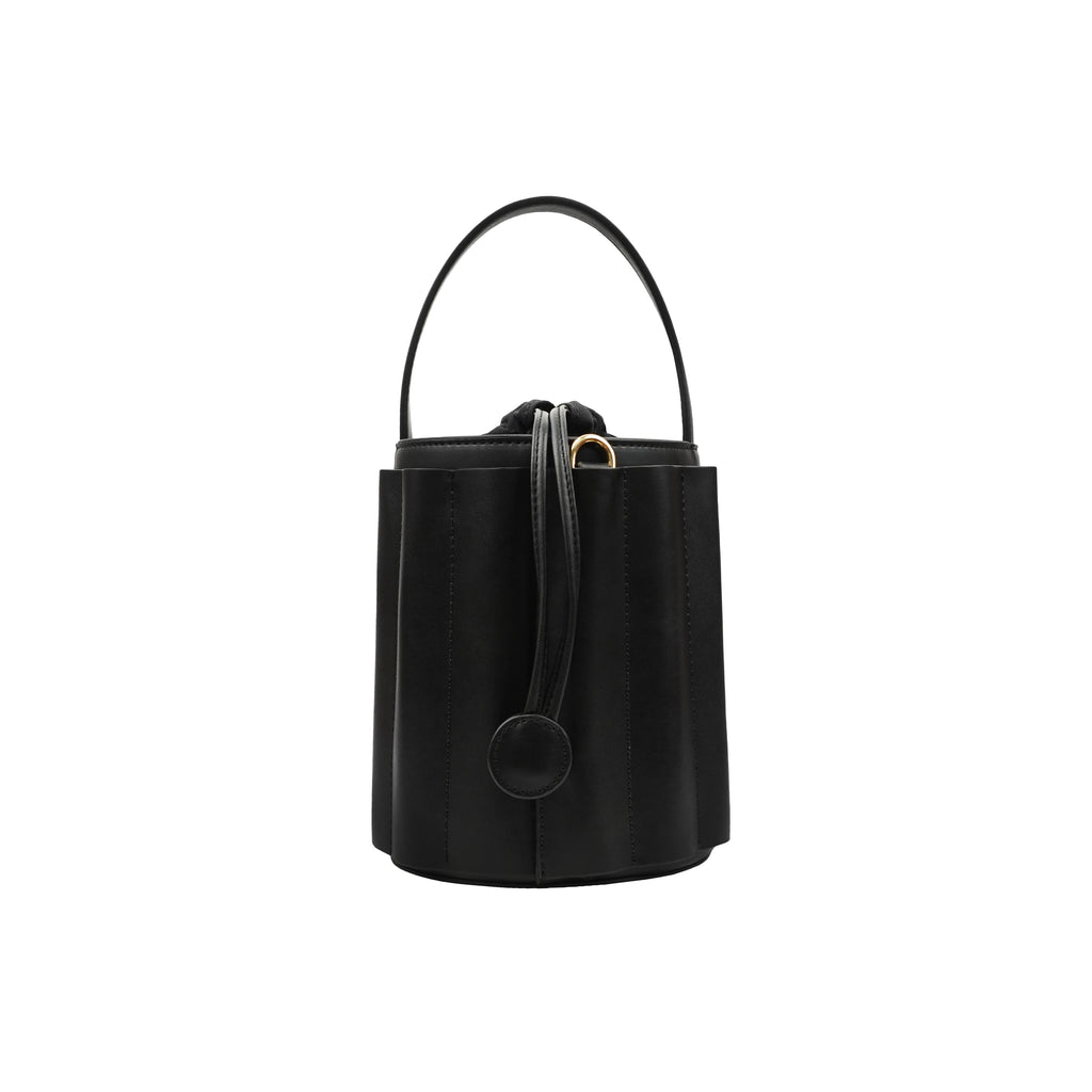 UPPER EAST SIDE BUCKET BAG