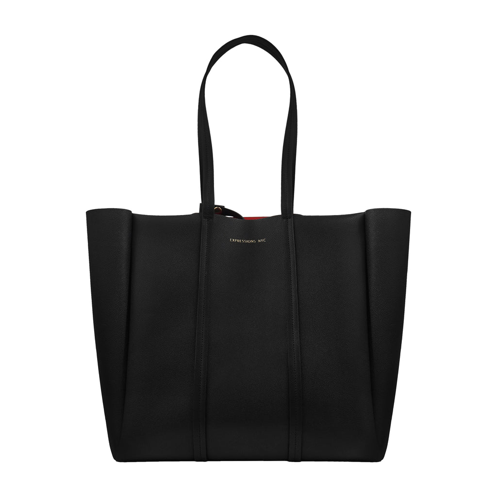 UPPER EAST SIDE TOTE LARGE