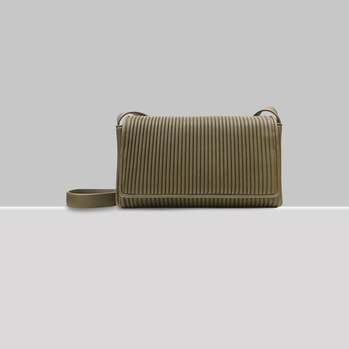 GANSEVOORT ST MEDIUM CROSS BODY