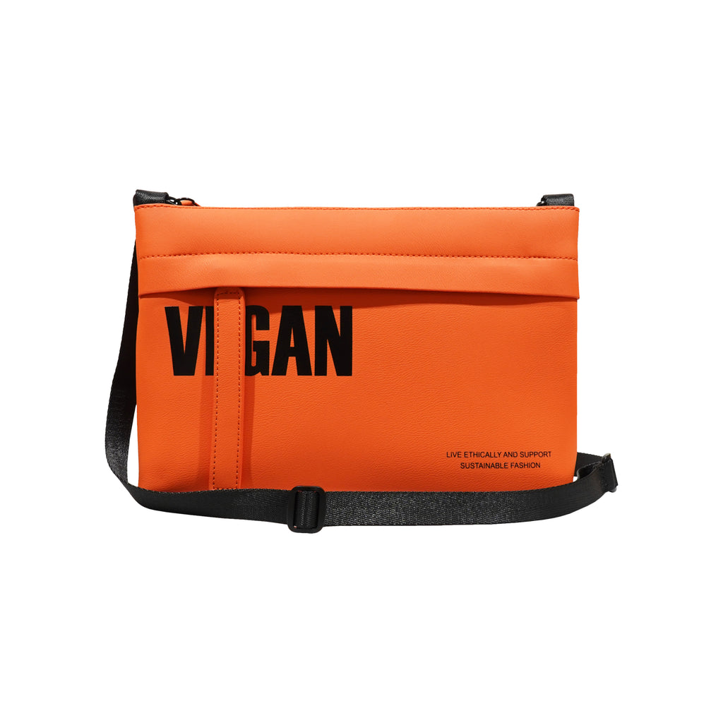 PARK AVE VEGAN CROSS BODY