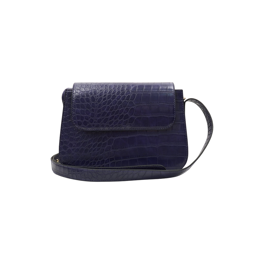 MULBERRY ST FLAP CROSS BODY