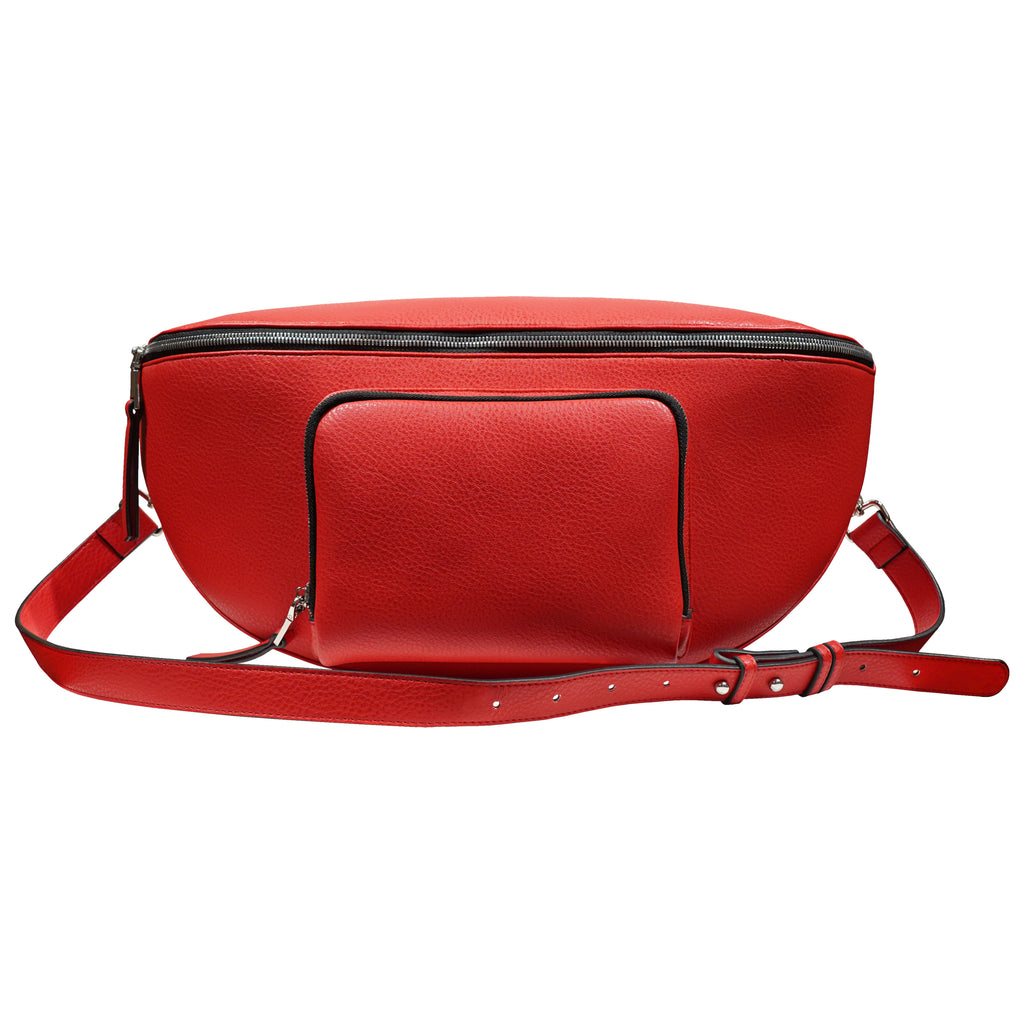 EAST VILLAGE CROSS BODY / BELT BAG