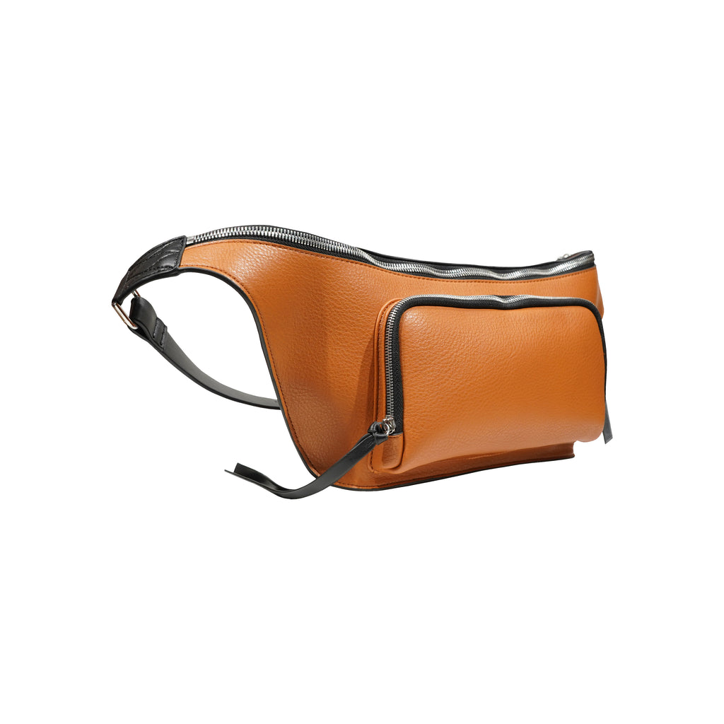 EAST VILLAGE POCKET BELT BAG / FANNY PACK