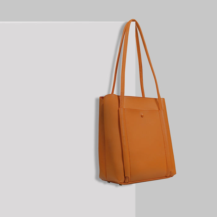 MADISON AVE MEDIUM TOTE