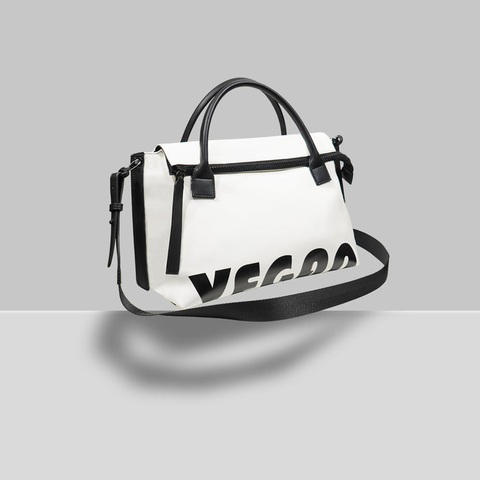 PARK AVE VEGAN SATCHEL