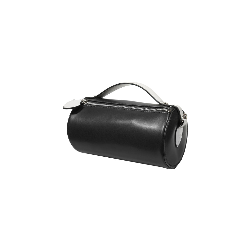 UPPER WEST SIDE BARREL BAG