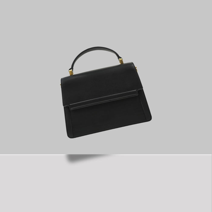 DOWNTOWN MINI SATCHEL