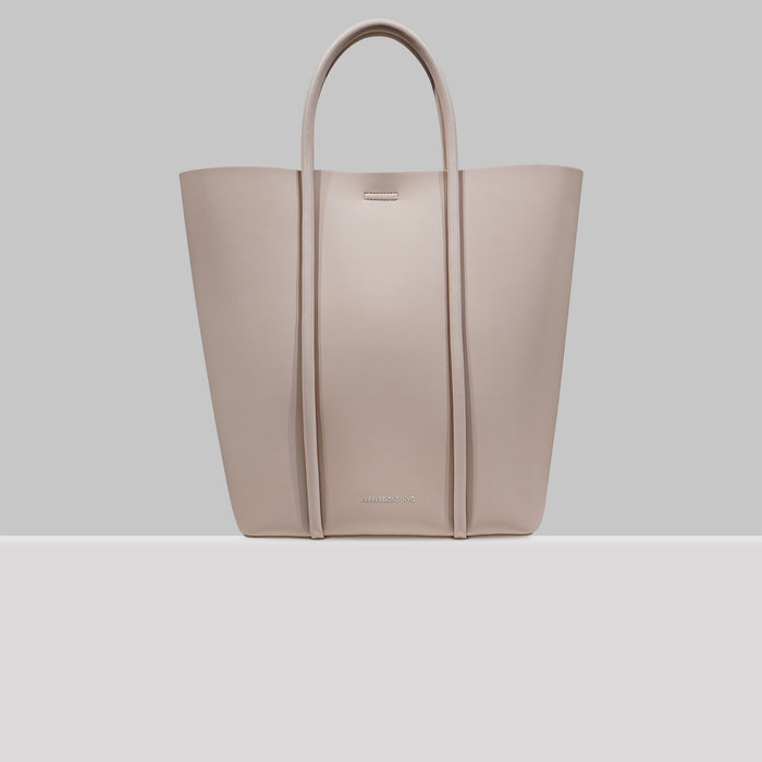 UPPER WEST SIDE TOTE BLUSH